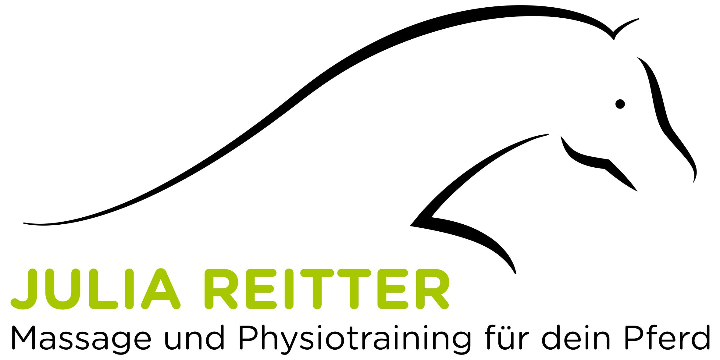 Julia Reitter